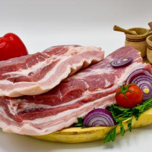 Preparate carne porc